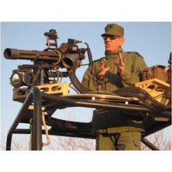 Lock N Load With R. Lee Ermey: Machine Guns found on Bargain Bro India from Deep Discount for $22.04
