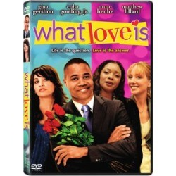 What Love Is found on Bargain Bro India from Deep Discount for $8.33