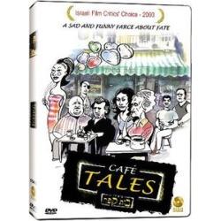 Caf� Tales