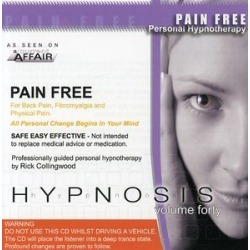 Pain Free Hypnosis
