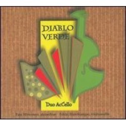 Diablo Verde found on Bargain Bro India from Deep Discount for $18.44