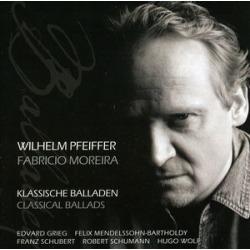Klassische Balladen/Classical Ballads