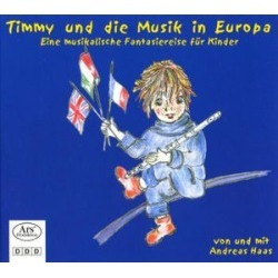 Timmy Musik Europa found on Bargain Bro Philippines from Deep Discount for $17.34