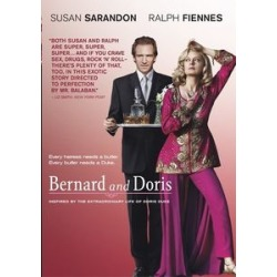 Bernard and Doris found on Bargain Bro India from Deep Discount for $17.49