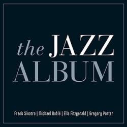 Jazz Album / Various (IMPORT)