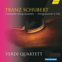 Complete String Quartets found on Bargain Bro Philippines from Deep Discount for $30.44