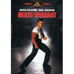 Death Warrant found on Bargain Bro India from Deep Discount for $8.95