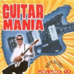 Guitar Mania Vol. 14