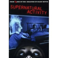 Supernatural Activity found on Bargain Bro Philippines from Deep Discount for $14.69