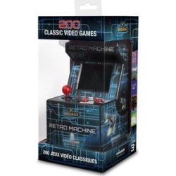 Retro Arcade Machine  Portable Gaming