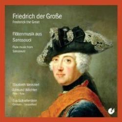 Sanssouci Flute Music