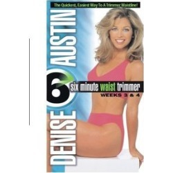 6 Minute Waist Trimmer Weeks 3&4