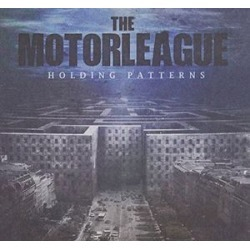 Holding Patterns / Various (IMPORT)