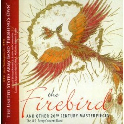 Firebird & Other 20th Century Masterpieces