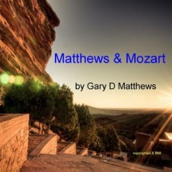 Matthews & Mozart found on Bargain Bro Philippines from Deep Discount for $28.93