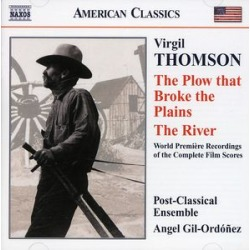 Plow That Broke the Plains / River found on Bargain Bro India from Deep Discount for $12.13