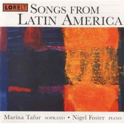 Songs from Latin America found on Bargain Bro India from Deep Discount for $18.38
