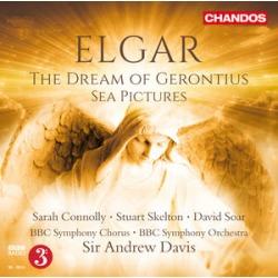 Dream of Gerontius & Sea Pictures