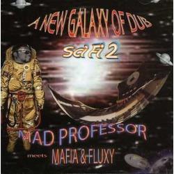 New Galaxy Of Dub (sci-fi Pt