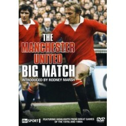 Manchester United Big Match (IMPORT)