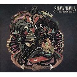 Shaw Davis And The Black Ties