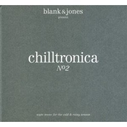 Chilltronica a Definition 2 / Various (IMPORT)