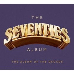 Seventies Album / Various (IMPORT)
