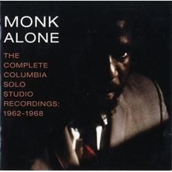 Monk Alone: Complete Columbia Solo (IMPORT)