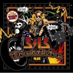 Overdrive Alive