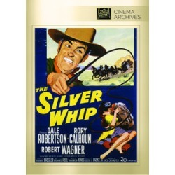 The Silver Whip found on Bargain Bro from Deep Discount for USD $12.01
