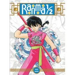 Ranma 1/2 Set 2