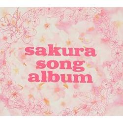 Sakura Album / Various (IMPORT)