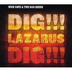 Dig Lazarus Dig (IMPORT) found on Bargain Bro Philippines from Deep Discount for $15.03