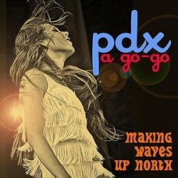 PDX a Go-Go / Various found on Bargain Bro India from Deep Discount for $11.63