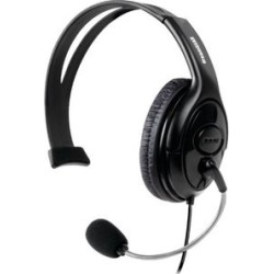 DreamGear X-Talk Solo Wired Headset for Xbox 360
