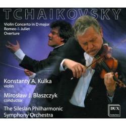 Tchaikovsky Works