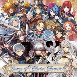 Chain Chronicle Character Song (Original Soundtrack) (IMPORT)
