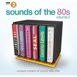 BBC Radio 2's Sounds Of The 80s Vol 2 / Various (IMPORT)