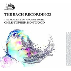 Bach Recordings