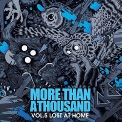 Vol. 5-Lost at Home (IMPORT)