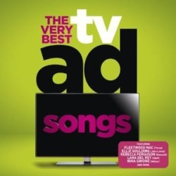 Best TV Ad Songs / Various (IMPORT)