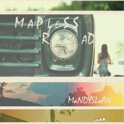 Mapless Road