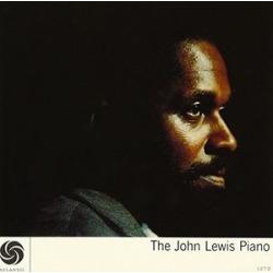 John Lewis Piano (IMPORT)