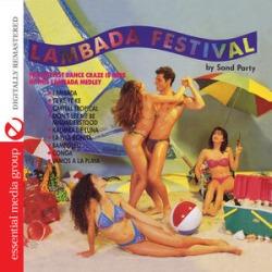 Lambada Festival
