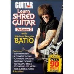 Guitar World: Learn Shred Guitar 2