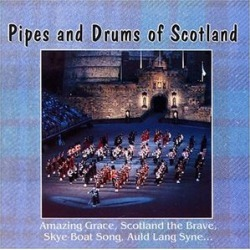 Pipes & Drums Of Scotland found on Bargain Bro India from Deep Discount for $12.71
