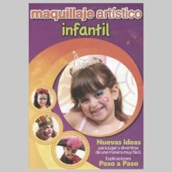 Maquillaje Artistico Infantil (IMPORT) found on Bargain Bro India from Deep Discount for $8.30