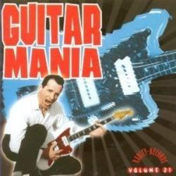 Guitar Mania Vol. 21
