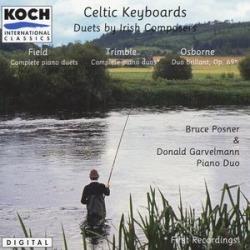 Celtic Keyboards