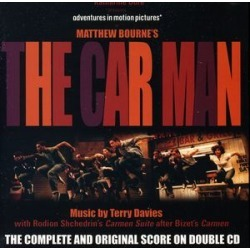 Car Man found on Bargain Bro from Deep Discount for USD $17.81